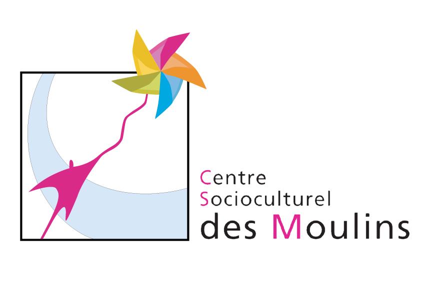 Centre socioculturel des Moulins