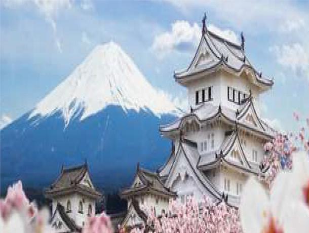 Soirée conte : Japon